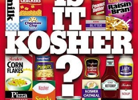 Kosher Made in Italy: risorsa unica per l'agroalimentare italiano