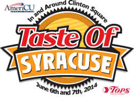 Taste of Syracuse: 5 'gusti' italiani