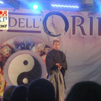 Festival dell'Oriente gli aspetti In Vs quelli Out