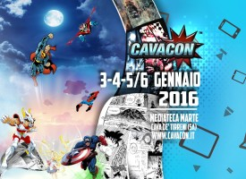 Cavacon Winter Edition 2016
