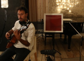 "Atrani: ""Back to the Blue Coast"", l'omaggio in jazz di Alessandro Florio alla Divina"